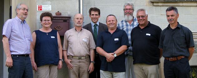 Vorstand des SKM Bodenseekreis